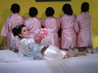 La boda de María isabel y Hernan 2