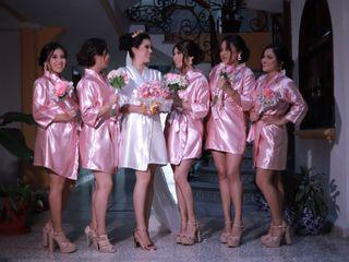 La boda de María isabel y Hernan 3