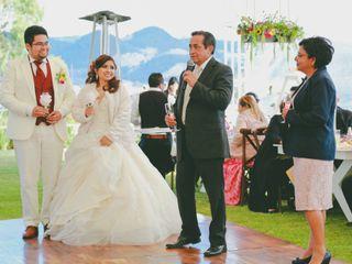 La boda de Ale y Diego 1