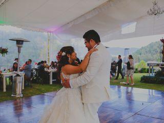 La boda de Ale y Diego 2