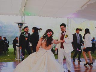 La boda de Ale y Diego 3