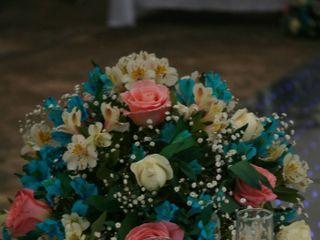 La boda de Norma  y Adolfo 1