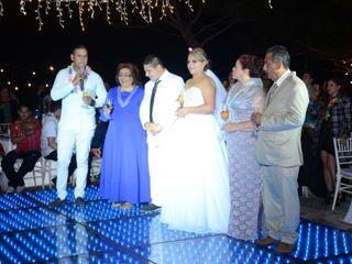 La boda de Norma  y Adolfo 2