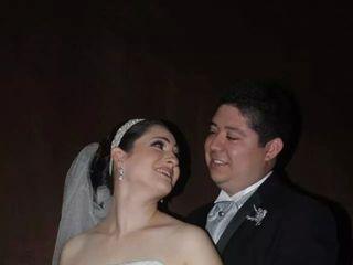 La boda de Celina y Cristian 2
