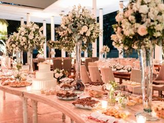 La boda de Ligia y Armando 1