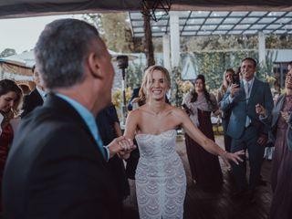 La boda de Jessica y Roger