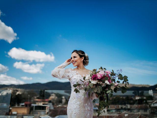 La boda de Álex y Carolina en San Cristóbal de las Casas, Chiapas 5