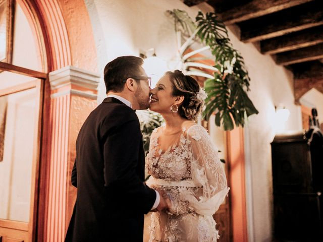 La boda de Álex y Carolina en San Cristóbal de las Casas, Chiapas 9
