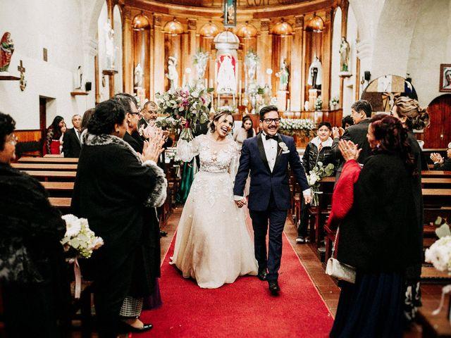 La boda de Álex y Carolina en San Cristóbal de las Casas, Chiapas 11