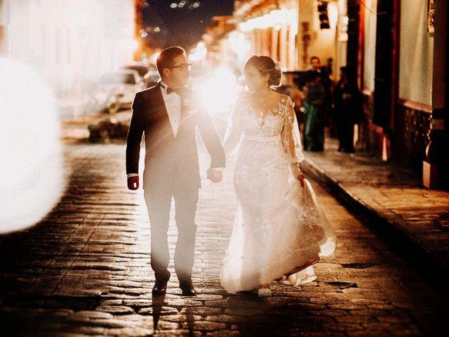 La boda de Álex y Carolina en San Cristóbal de las Casas, Chiapas 12