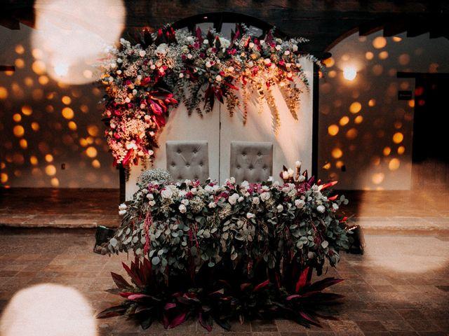 La boda de Álex y Carolina en San Cristóbal de las Casas, Chiapas 15