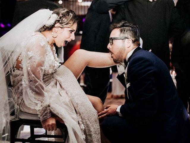 La boda de Álex y Carolina en San Cristóbal de las Casas, Chiapas 20