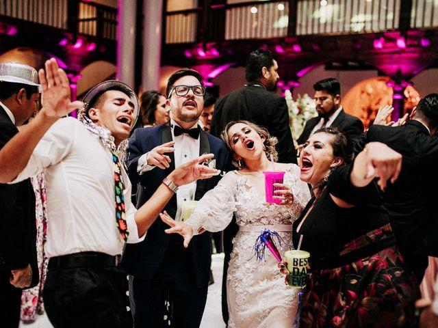 La boda de Álex y Carolina en San Cristóbal de las Casas, Chiapas 21