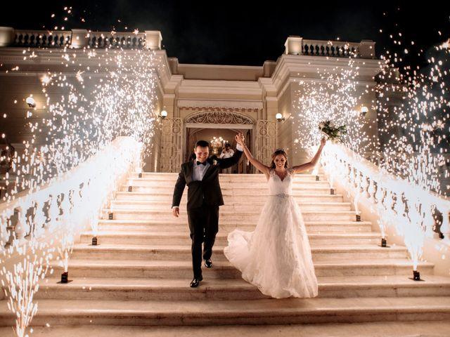 La boda de Armando y Ligia en Mérida, Yucatán 4
