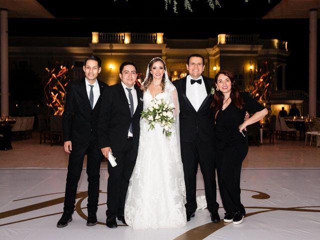 La boda de Armando y Ligia en Mérida, Yucatán 5