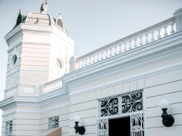 La boda de Armando y Ligia en Mérida, Yucatán 7