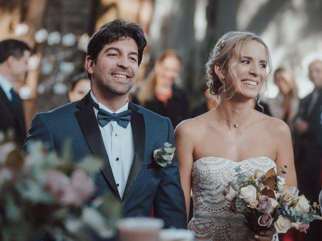 La boda de Roger y Jessica en Cuajimalpa, Ciudad de México 13