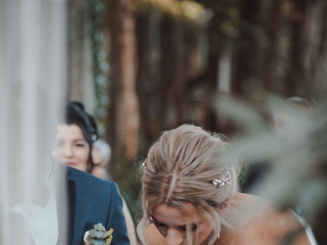 La boda de Roger y Jessica en Cuajimalpa, Ciudad de México 14