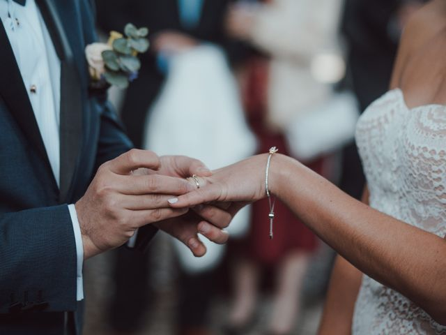 La boda de Roger y Jessica en Cuajimalpa, Ciudad de México 15