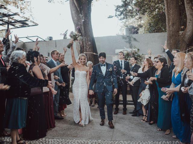 La boda de Roger y Jessica en Cuajimalpa, Ciudad de México 1