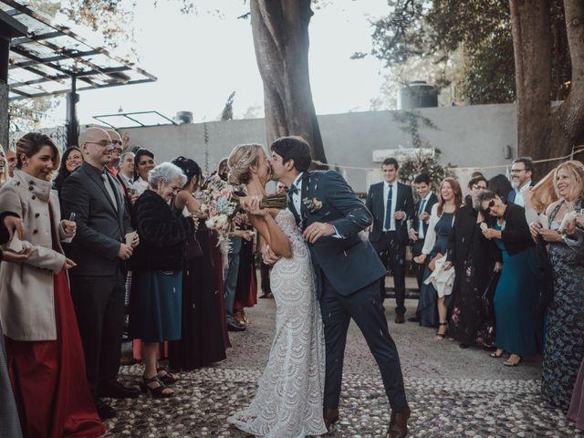 La boda de Roger y Jessica en Cuajimalpa, Ciudad de México 16