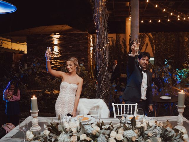 La boda de Roger y Jessica en Cuajimalpa, Ciudad de México 30