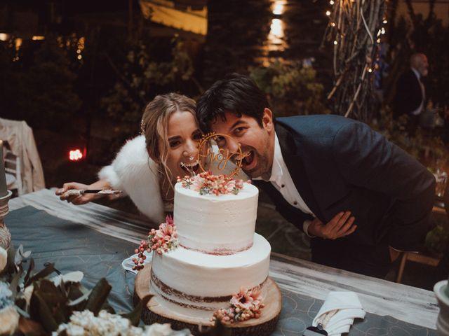 La boda de Roger y Jessica en Cuajimalpa, Ciudad de México 31