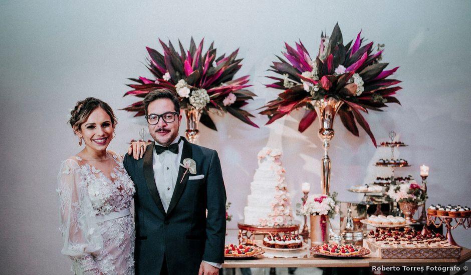 La boda de Álex y Carolina en San Cristóbal de las Casas, Chiapas