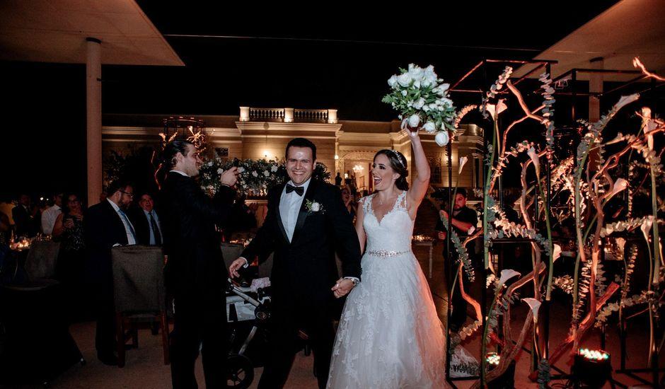 La boda de Armando y Ligia en Mérida, Yucatán