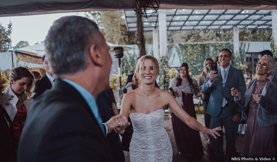 La boda de Roger y Jessica en Cuajimalpa, Ciudad de México
