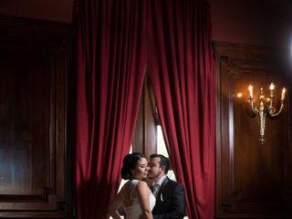 La boda de Anahí y Héctor 1