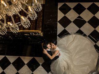 La boda de Anahí y Héctor 2
