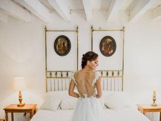 La boda de Gabriela y Rubén 2