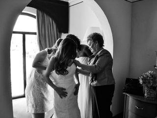 La boda de Josefa y Kunal 2