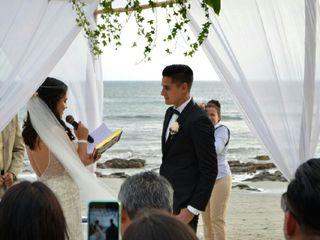 La boda de Day y Eduardo 1