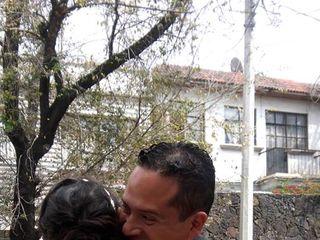 La boda de Gaby y Erick 1