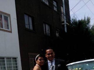 La boda de Gaby y Erick 2