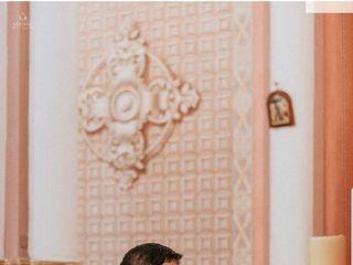 La boda de Mónica y David 2