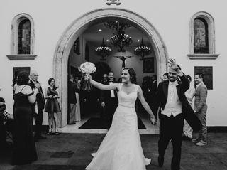 La boda de Esmeralda y Eduardo 2