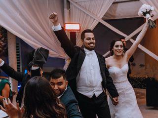 La boda de Esmeralda y Eduardo 3