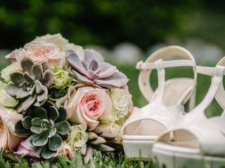La boda de Anahí y Daniel 2