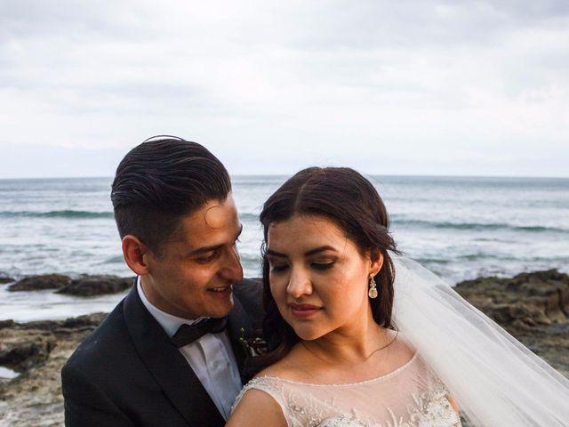 La boda de Day y Eduardo