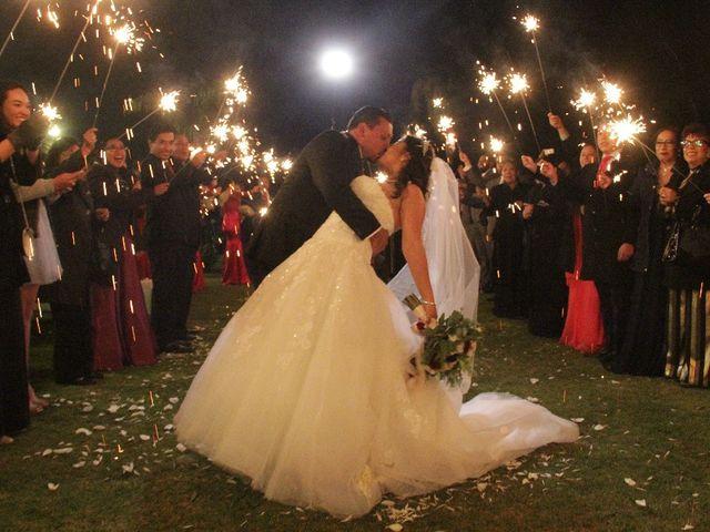 La boda de Maritza  y Gustavo