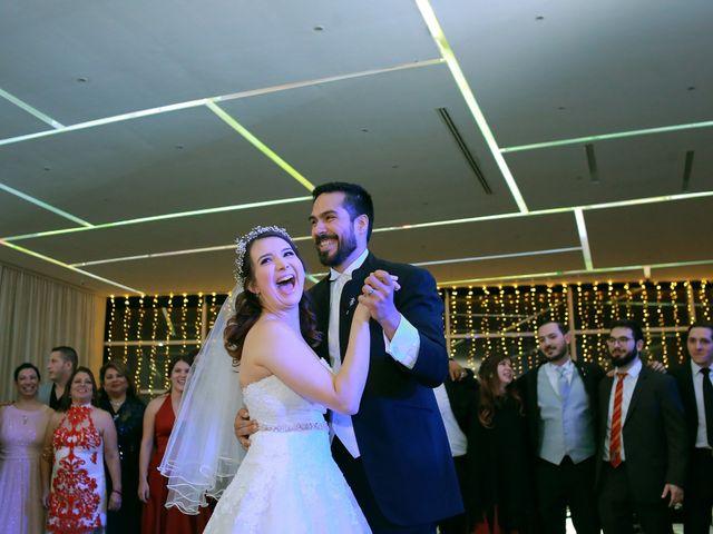 La boda de Anny y Julio