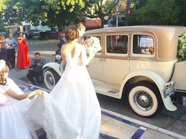 La boda de Alejandra  y Moisés en Tlajomulco de Zúñiga, Jalisco 2