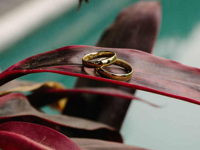 La boda de Daniel y Anahí en Jiutepec, Morelos 2