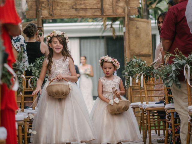 La boda de Daniel y Anahí en Jiutepec, Morelos 5