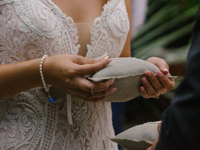 La boda de Daniel y Anahí en Jiutepec, Morelos 6