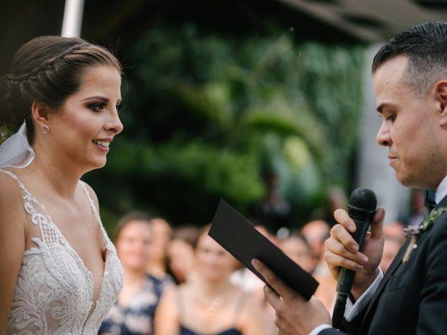 La boda de Daniel y Anahí en Jiutepec, Morelos 7