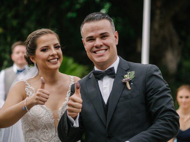 La boda de Daniel y Anahí en Jiutepec, Morelos 8